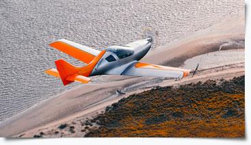 Persian Aviator Recreational Flights