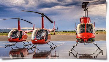Persian Aviator Helicpter Flight Training